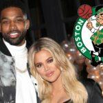 NBA – Tristan Thompson bientôt marié ? La photo hot de Khloe Kardashian qui enflamme la toile