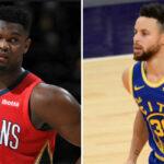 NBA – Un trade entre Warriors et Pels toujours en discussions !