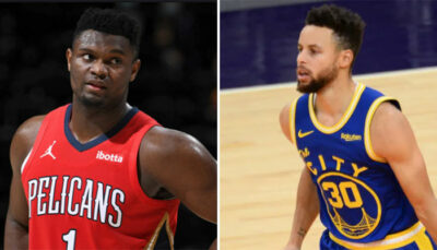NBA – Un trade entre Warriors et Pels toujours en discussions !
