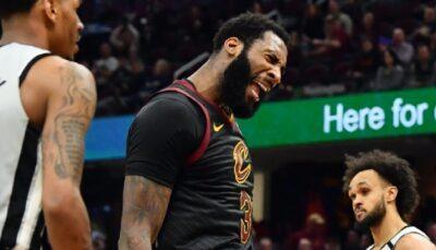 NBA – Andre Drummond va rencontrer 5 équipes, 2 favoris se dégagent !