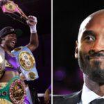 NBA – L'hommage génial d'une boxeuse à Kobe pour son combat