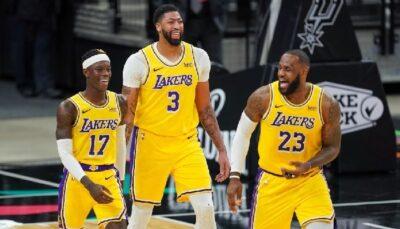 NBA – Qui les Lakers vont-ils signer avec leur place dispo dans le roster ?