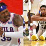 NBA – Dwight Howard dégoupille contre Giannis : « Je voulais le frapper »