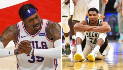 NBA – Dwight Howard dégoupille contre Giannis : « Je voulais le frapper »