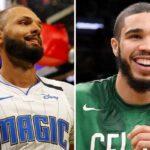 NBA – Le kiffant message d'Evan Fournier pour les Celtics