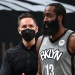 NBA – Steve Nash snobe James Harden et donne son MVP !