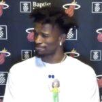 NBA – Jimmy Butler sans pitié avec un ancien coéquipier
