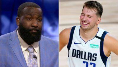 NBA – Luka Doncic ridiculise royalement… Kendrick Perkins !
