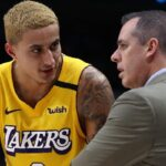 NBA – Kyle Kuzma envoie un message cash à Frank Vogel