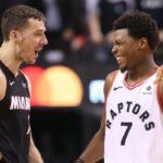 NBA – L'ultimatum des Raptors au Heat pour trader Lowry