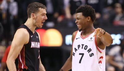 NBA – L'ultimatum des Raptors au Heat pour trader Lowry