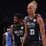 NBA – Malgré la défaite, les Nets envoient un message fort aux Sixers