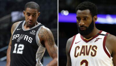 NBA – Un gros prétendant déjà out pour Aldridge et Drummond !