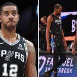NBA – La grosse inquiétude des experts pour les Nets après l'arrivée d'Aldridge