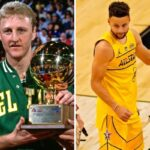NBA – L'arrogance de Larry Bird que même Steph Curry n'a pas osée