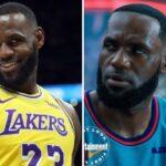 NBA – De géniales images de Space Jam 2 révélées !