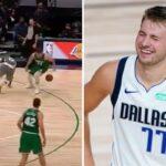NBA – Luka Doncic détruit Paul George et met à genou son plus gros hater !