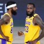 NBA – Un Laker recadre un journaliste qui a osé parler de play-in