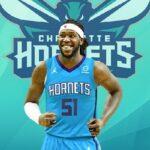 NBA – Le trade qui enverrait Montrezl Harrell aux Hornets contre 3 joueurs