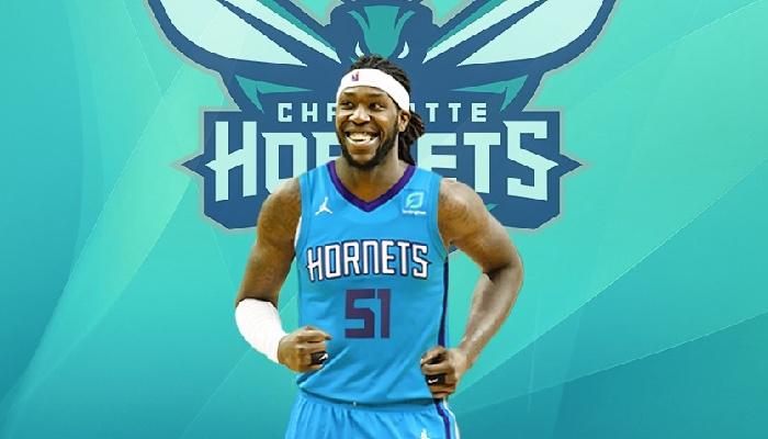 Montrezl Harrell pourrait rejoindre les Hornets avant la deadline