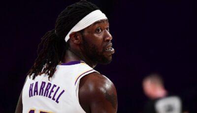 NBA – Rebondissement choc dans le dossier de Montrezl Harrell ?