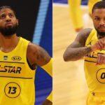 NBA – Paul George fait enfin son mea culpa auprès de Lillard !