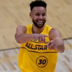NBA – L'énorme arrogance de Steph Curry à la fin du All-Star Game
