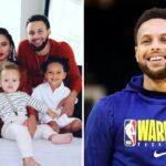 NBA – Steph Curry bluffé par le cadeau de ses 3 enfants