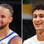 NBA – La folle promesse de Kuzma après la tentative d'humiliation de Steph Curry