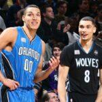 NBA – « J'ai peur d'avoir ruiné le concours de dunks »