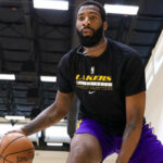 NBA – La grosse concession d'Andre Drummond aux Lakers