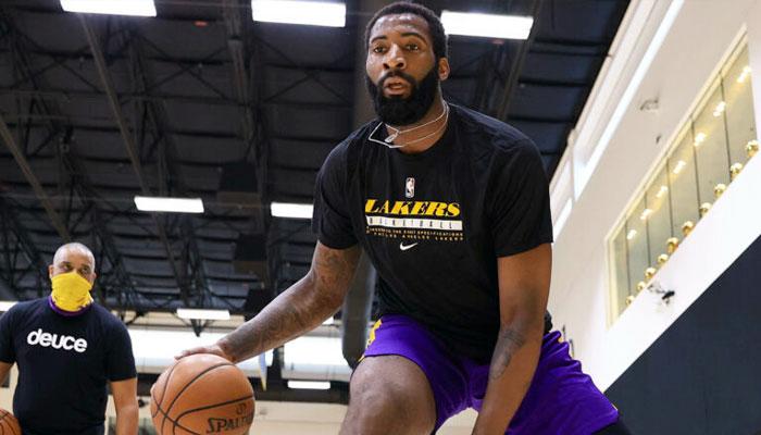 Une franchise fait déjà les yeux doux à Drummond pour cet été ! NBA