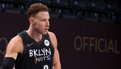 NBA – Un tweet assassin des Pistons sur Blake Griffin rapidement supprimé ?