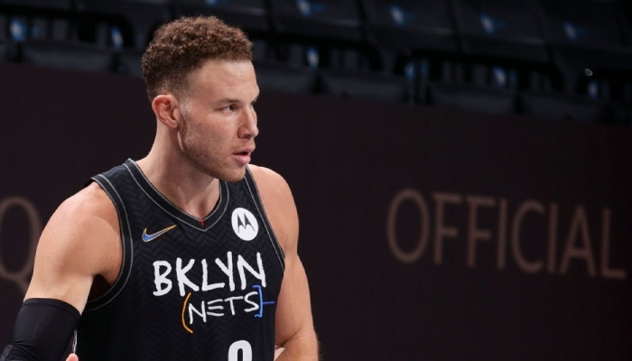 Le nouvel intérieur des Brooklyn Nets, Blake Griffin, a révélé les 3 équipes qui ont compliqué sa réflexion avant de signer dans la franchise new-yorkaise