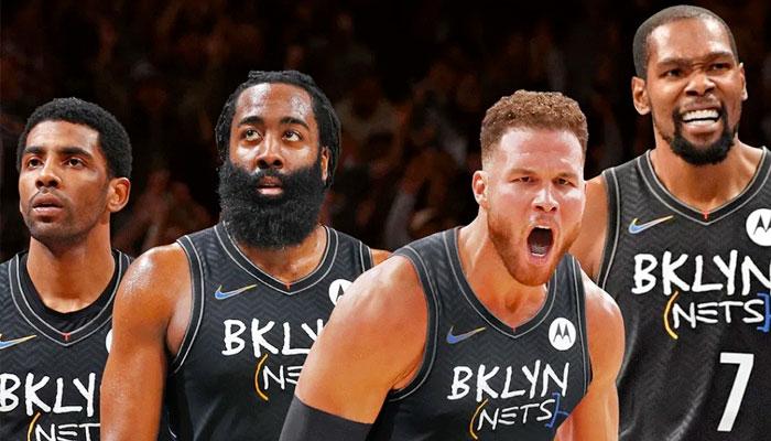 Blake Griffin explique pourquoi il a choisi Brooklyn plutôt que les Lakers NBA