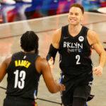 NBA – Blake Griffin a porté hier la meilleure paire de sneakers de l'histoire