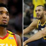 NBA – Gobert et Mitchell régissent à chaud à l'élimination, Spida furieux
