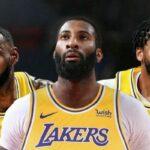 NBA – Le Laker improbable qui bluffe Drummond : « il est flippant »