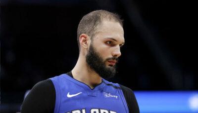NBA – La particularité unique d'Evan Fournier dans l'histoire