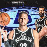 NBA – Blake Griffin débarque aux Nets !