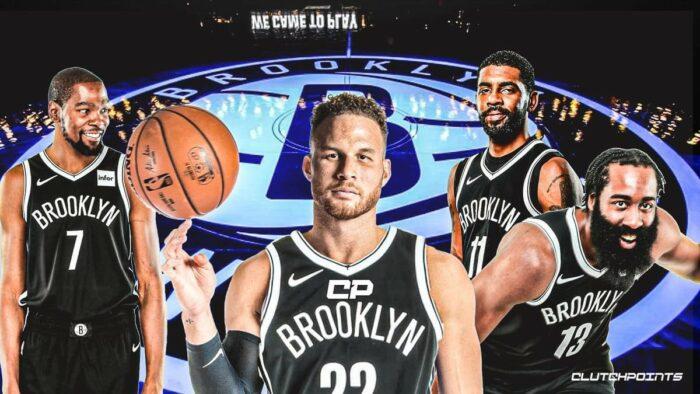 Blake Griffin rejoint les Nets