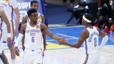 NBA – Trade entre le Thunder et les Pistons !
