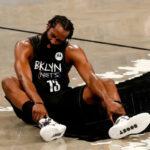 NBA – Enfin quelques nouvelles de la blessure de James Harden