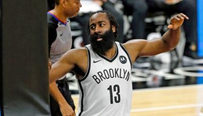 NBA – La déclaration archi-arrogante de James Harden qui surprend