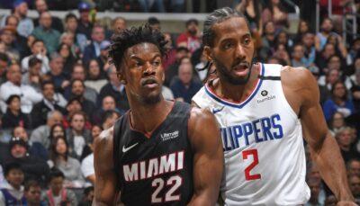 NBA – La stat dingue que seuls Kawhi Leonard et Jimmy Butler se partagent