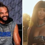 NBA – La fiancée de Joakim Noah fait le buzz !