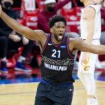 NBA – Joel Embiid détruit… la série de victoires de son équipe