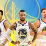 NBA – Un trio fou Curry, Klay, Lillard aux Warriors ? L'éternel regret