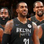 NBA – « Les Nets sont en train d'acheter un titre »