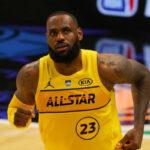 NBA – L'objet WTF de LeBron qui va partir à plusieurs millions de dollars !